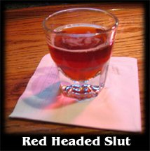 red headed slut drink image